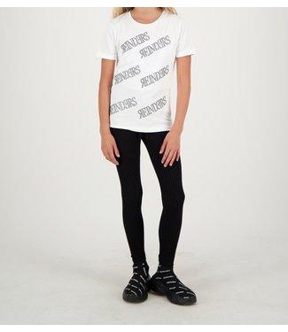 Reinders Reinders : Kid t-shirt Reinders White/Black