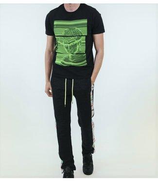 Frankie Morello Frankie Morello : T-shirt FMCF9133TS Black