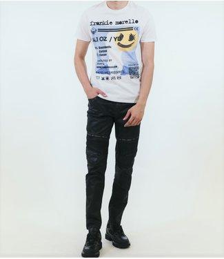Frankie Morello Frankie Morello :T-shirt FMCF9140TS White