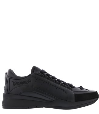 Dsquared2 Dsquared2 : Sneaker Black