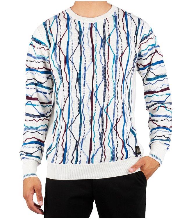Carlo colucci CARLO COLUCCI : Sweater Beige