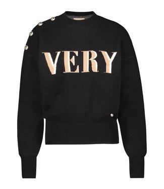 Joshv Joshv : Sweater Solange Black