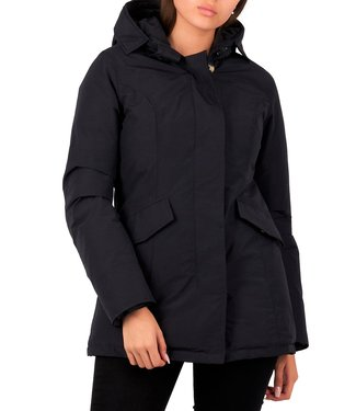 Airforce Airforce : 2 pocket parka HRW0425-Navy