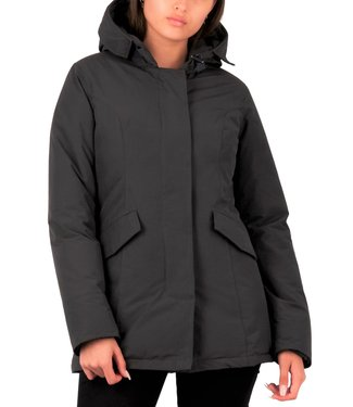 Airforce Airforce : 2 pocket parka HRW0425-Grey