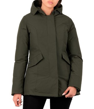 Airforce Airforce : 2 pocket parka HRW0425-Rossini