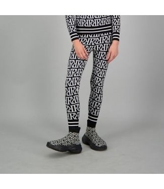 Reinders Reinders : Kids pants RRprint Black