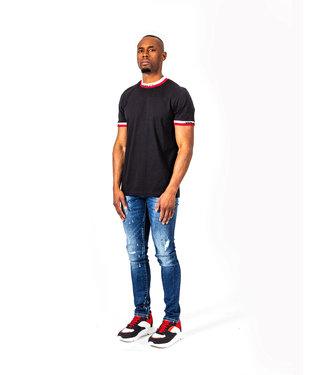 Xplicit Xplicit : T-shirt Ami Black