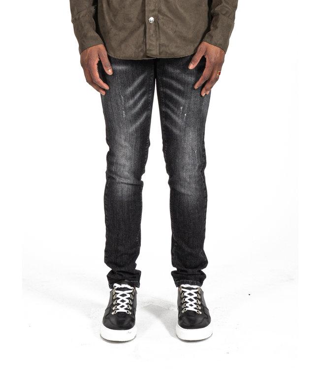 Xplicit Xplicit :Jeans California Black