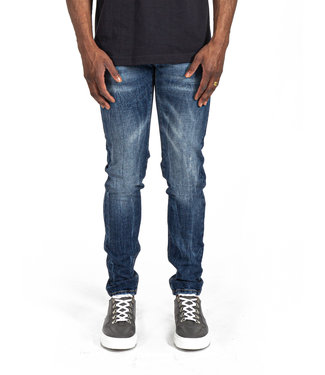 Xplicit Xplicit :Jeans California Blue