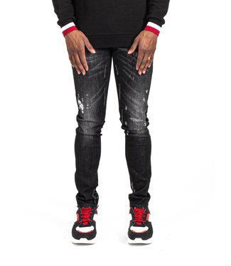 Xplicit Xplicit : Jeans Liverpool black