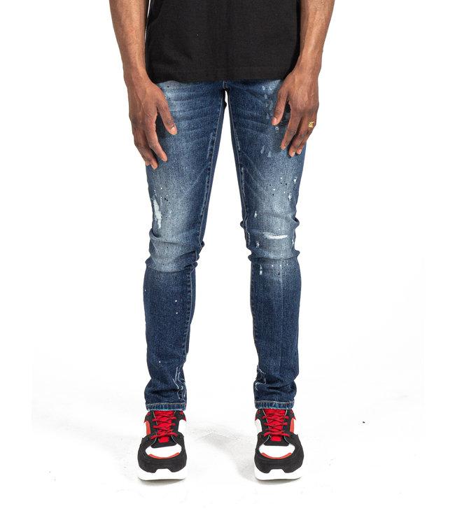 Xplicit Xplicit : Jeans Liverpool blue