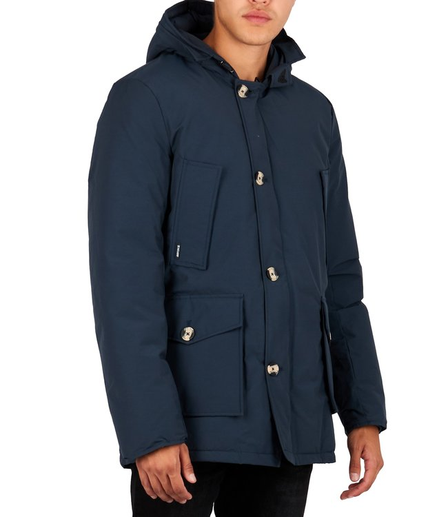 Airforce Airforce : Classic parka Dark Slate