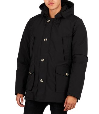 Airforce Airforce : Classic parka Black