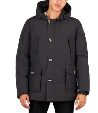 Airforce Airforce : Classic parka Grey