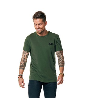 AH6 AH6 : T-shirt Basic Tee
