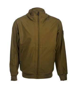 Airforce Airforce : Softshell jacket sport Olive