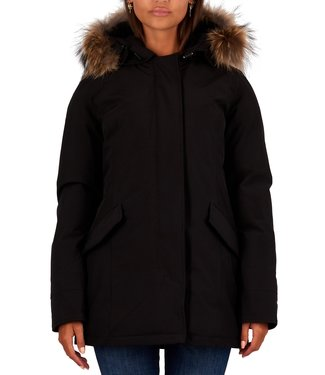 Airforce Airforce : 2 pocket parka de luxe RF Black