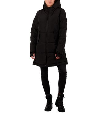 Airforce Airforce : Jade Jacket FRW0623-Black