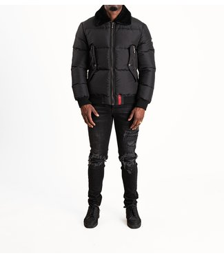 Xplicit Xplicit : Jacket Dolce Black-1908-32