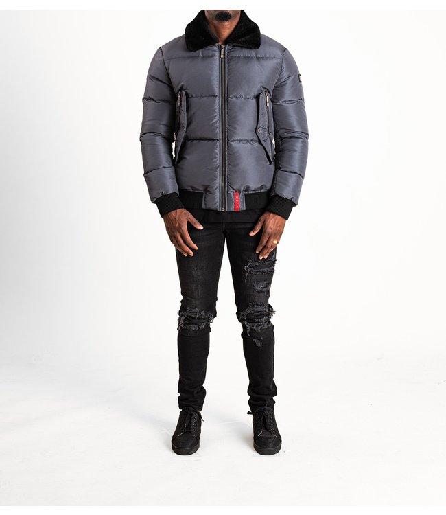 Xplicit Xplicit : Jacket Dolce Grey