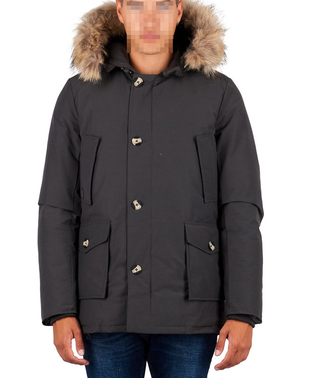 Airforce Airforce : Classic parka RF Grey