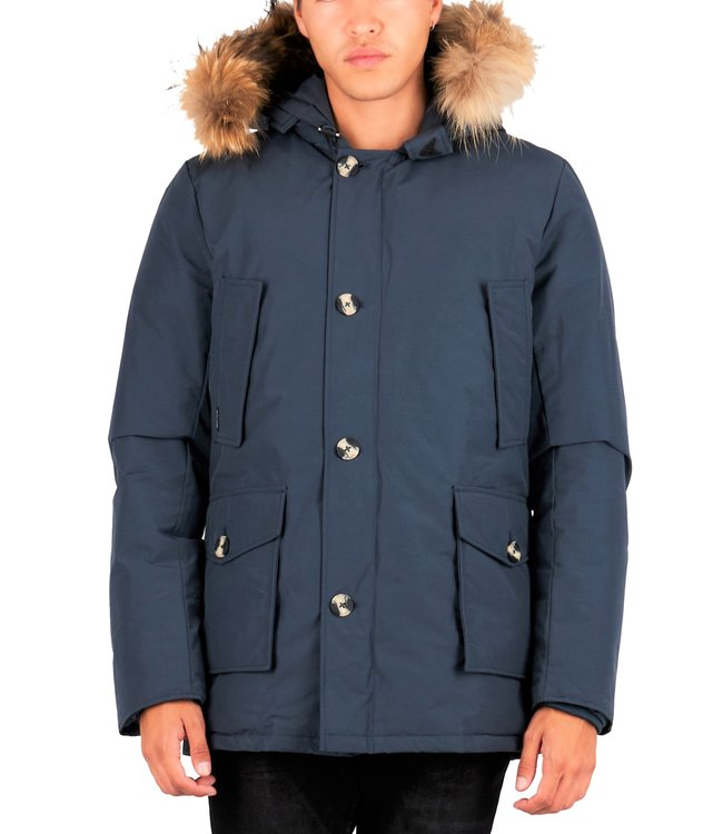 Airforce Airforce : Classic parka RF Dark Slate