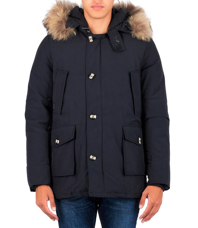 Airforce Airforce : Classic parka RF Navy