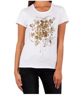 LiuJo LiuJo : T-shirt White