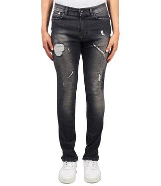 ICEBERG Iceberg : Jeans Black
