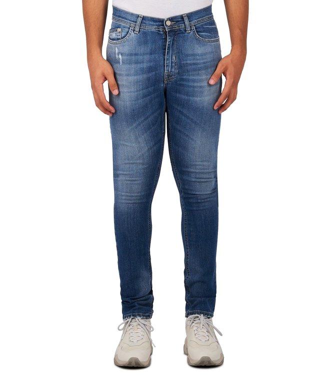 ICEBERG Iceberg : Jeans slim Blue