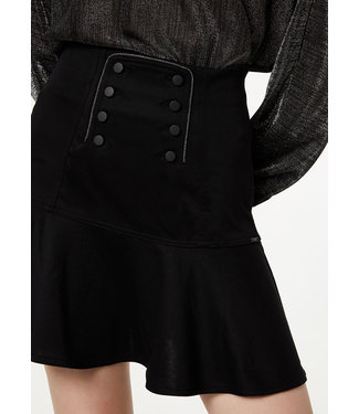 LiuJo LiuJo : Skirt Black