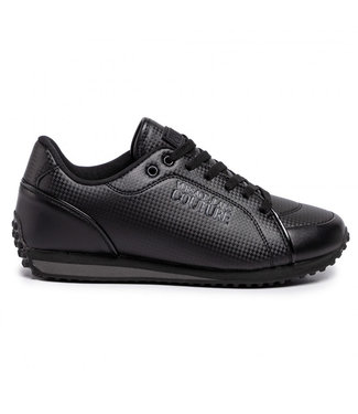 Versace Jeans couture Versace Jeans : Sneakers carbon printed Black-E0YUBSE2