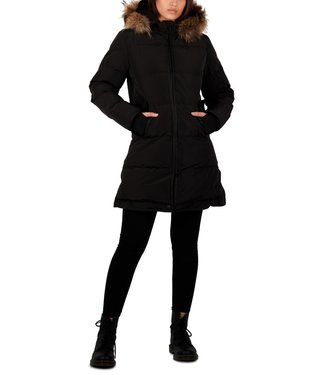 Airforce Airforce : Jade Jacket RF FRW0624-Black