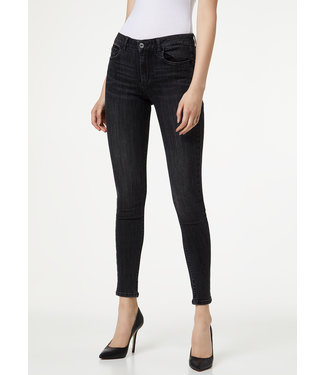 LiuJo LiuJo : Jeans B.up Grey