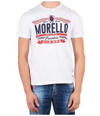 Frankie Morello Frankie Morello : T-shirt FMCF9151TS White