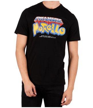 Frankie Morello Frankie Morello :T-shirt FMCF9132TS Black