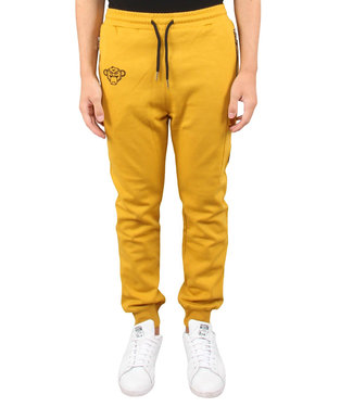 Black Bananas Black bananas : Anorak jogger Yellow