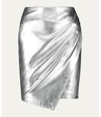 Joshv Joshv : Skirt Jayde Silver