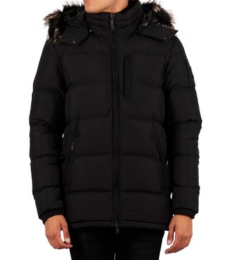 Moose knuckles Moose knuckles : Southdale Jacket Black-viking fox