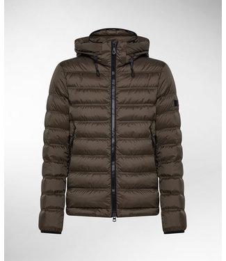Peuterey Peuterey : Jacket Boggs KN Green