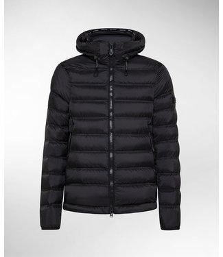 Peuterey Peuterey : Jacket Boggs KN Black