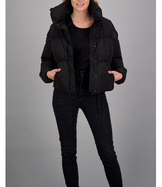 Airforce Airforce : Lady Puffer Black