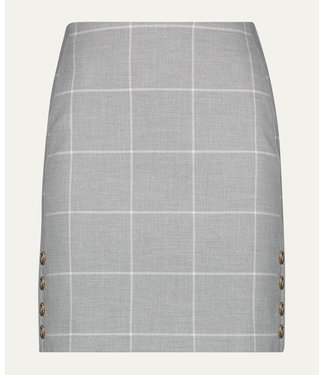 Joshv Joshv  : Skirt Jimmy Grey