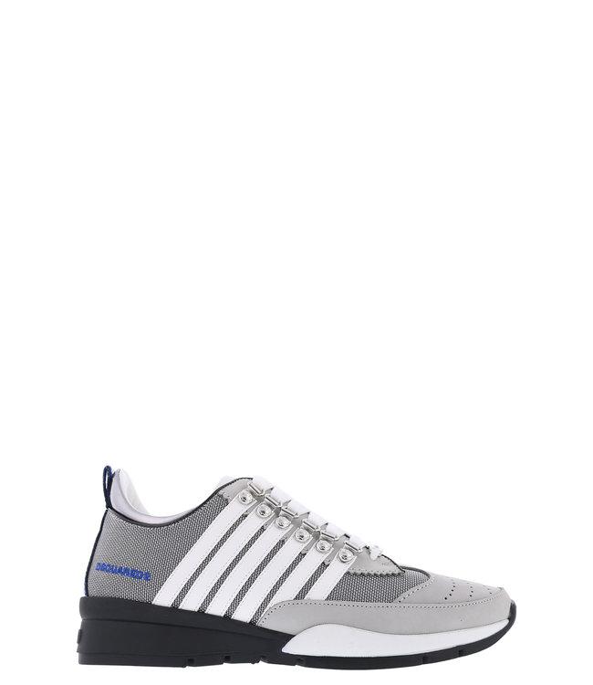 Dsquared2 Dsquared2 : Sneaker Grey/white