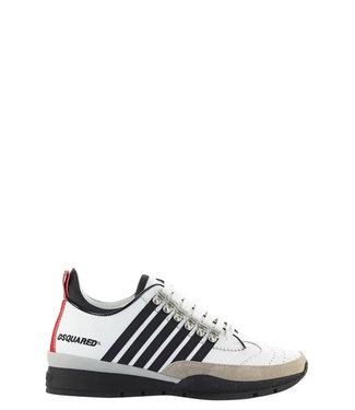 Dsquared2 Dsquared2 : Sneaker bianco/nero