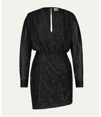 Joshv Joshv : Dress REBEL Black