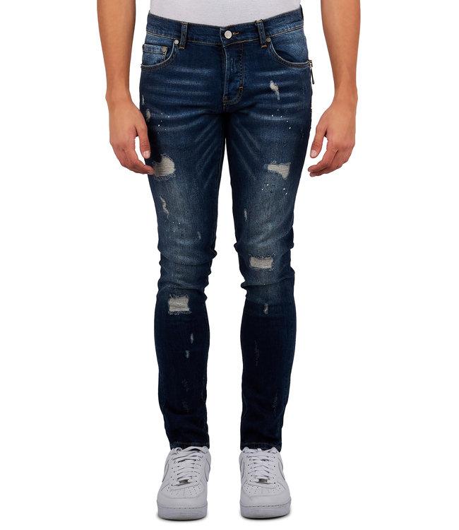 Xplicit Xplicit : Jeans Montreal Blue
