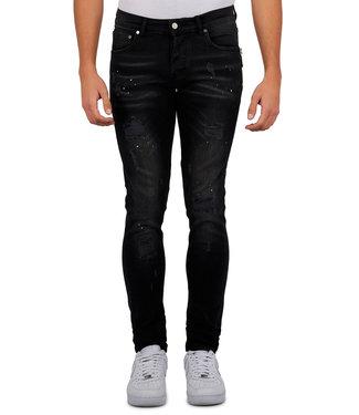 Xplicit Xplicit : Jeans Montreal Black