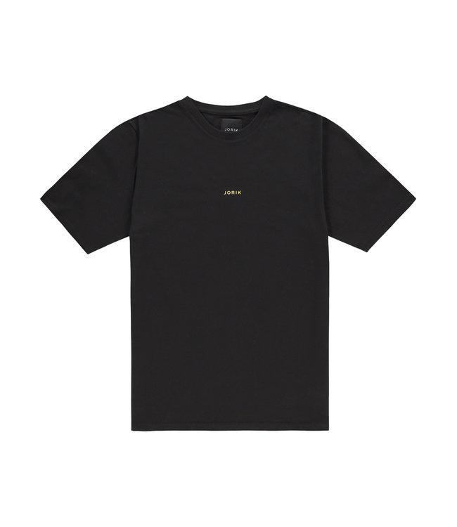 JORIK JORIK : T-shirt logo-Black