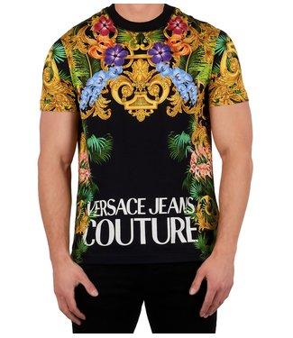 Versace Jeans couture Versace Jeans : T-shirt print